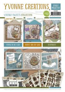 Hobby Magazine - Yvonne Creations - nr. 2