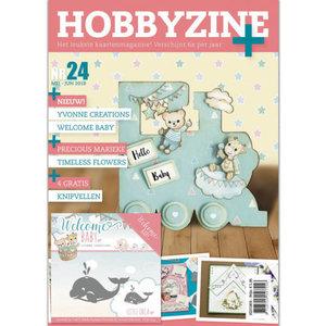 Hobbyzine Plus 24