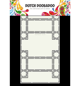 470.713.329 DDBD Dutch Card Double Display 295 x 150mm