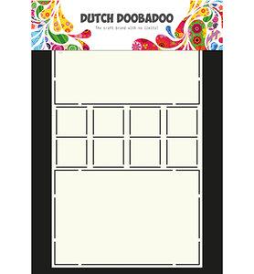 470.713.323 DDBD Dutch Card Art Card Locks 260x150mm