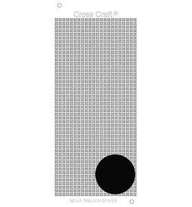 Nellie Snellen – CrossCraft stickers – Black