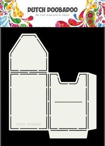 Dutch Doobadoo Dutch Envelope art 470.713.051 170x142mm