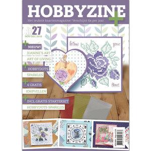 HZ01806 Hobbyzine Plus 27