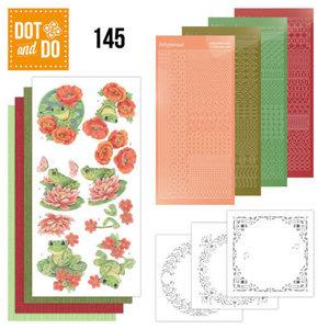 Dot & Do 145 Frogs