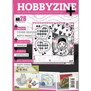 HZ01901 Hobbyzine Plus 28
