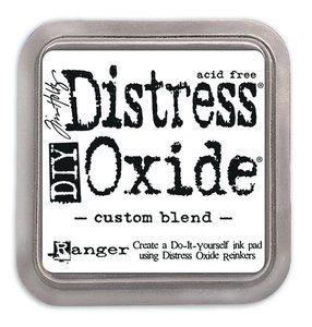 Ranger Distress Oxide - Distress It Yourself Pad TDA66415 Tim Holtz