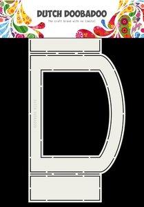 Dutch Doobadoo Fold Card art ovaal A4 470.713.704