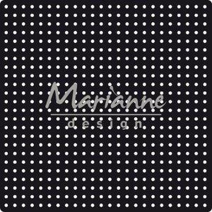 Marianne D Craftable Cross stitch L CR1466 86x86mm