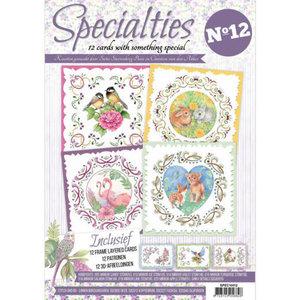 Specialties 12