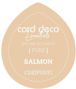 Card Deco Essentials Fade-Resistant Dye Ink Salmon