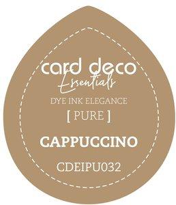 Card Deco Essentials Fade-Resistant Dye Ink Cappuccino
