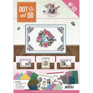 Dot and Do A6 Boek 3