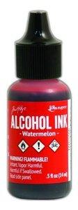 Ranger Alcohol Ink 15 ml - watermelon TAB25566 Tim Holz