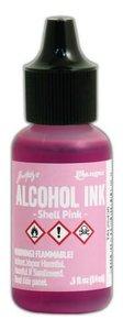 Ranger Alcohol Ink 15 ml - shell pink TAL25436 Tim Holz