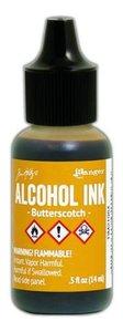 Ranger Alcohol Ink 15 ml - butterscotch TIM21964 Tim Holz