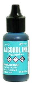 Ranger Alcohol Ink 15 ml - aquamarine TAL59394 Tim Holz