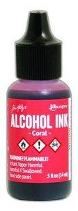 Ranger Alcohol Ink 15 ml - coral TAL59400 Tim Holz