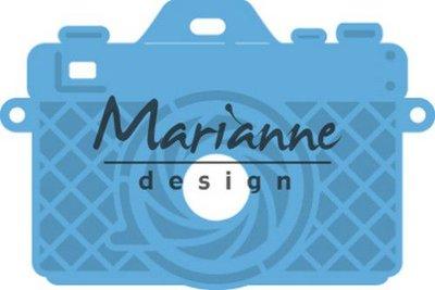 Marianne D Creatable foto camera LR0605 60x40 mm