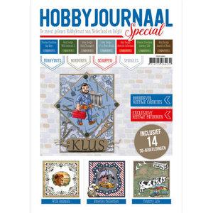 Hobbyjournaal Special 4